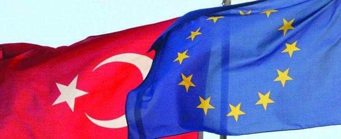 Avrupa Birliği ve Türkiye İlişkileri Ders Notları